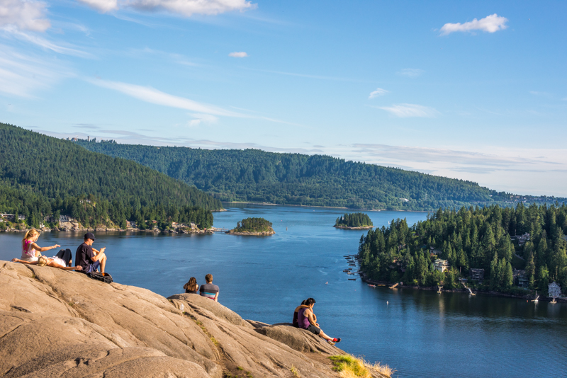 1a9b091a30a54b Go On An Adventure During Your Stay In North Vancouver With Our Beautiful  Local Hike By  Katie Critc
