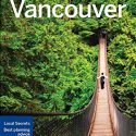 Lynn Canyon Lonely Planet Cover